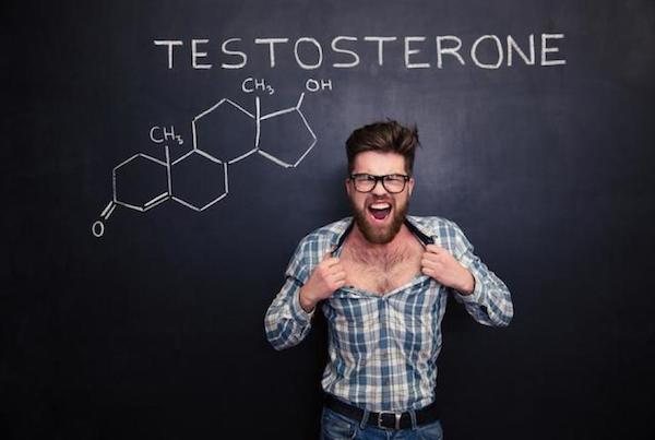 Testosterone Killing Foods