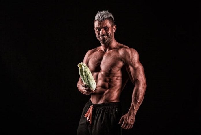 Essential Nutrients for Muscle Growth