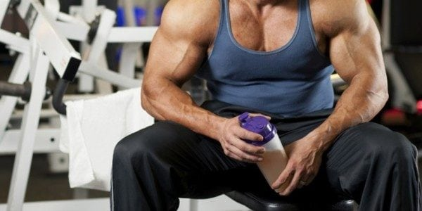Micronutrients & Muscle Growth