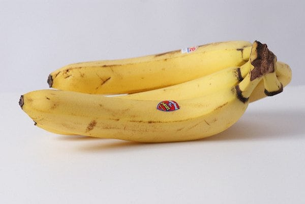 Natural Steroids - Bananas