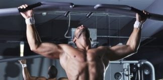 Benefits of Pull Ups