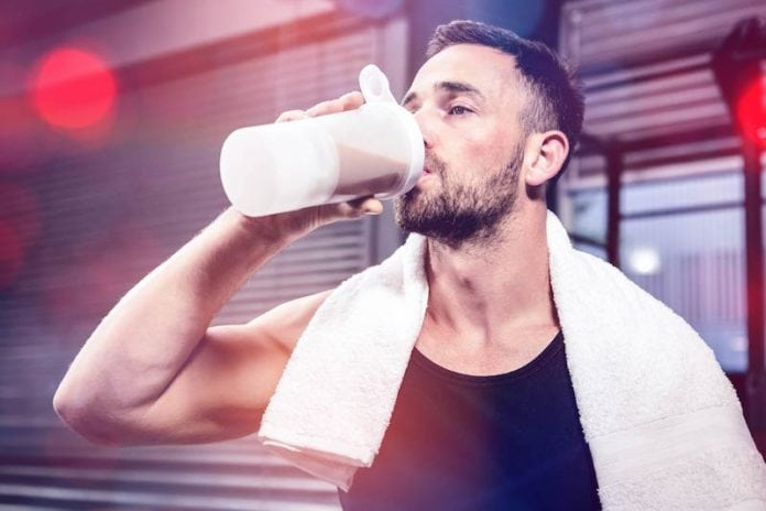 Build Muscle Without Protein Shakes