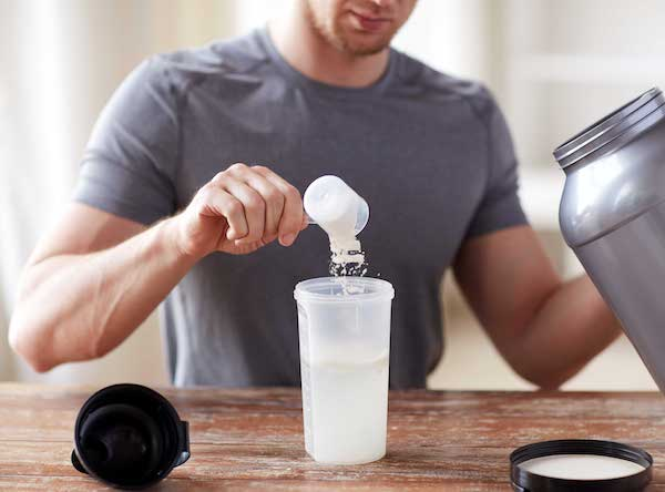 Do You Need Protein Shakes to Build Muscle?