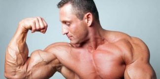 Does Flexing Build Muscle