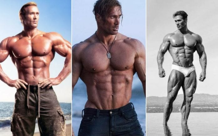 Mike O'Hearn Steroids