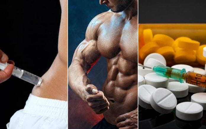 Using Anabolic Steroids Safely