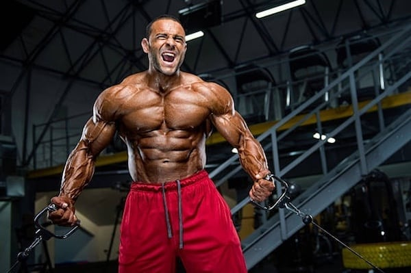 Why Do Bodybuilders Need Zinc?