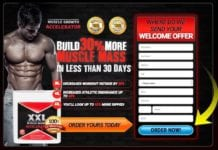 XXL Muscle Growth Accelerator