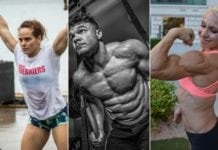 Which Crossfit Athletes are on Steroids?
