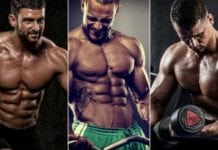 BCAAs For Bodybuilding