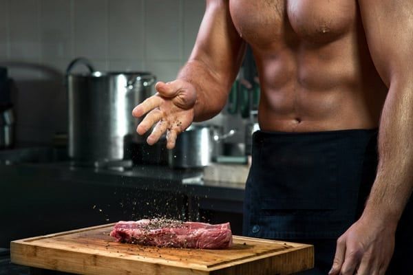 Food Choices for the Anabolic Diet