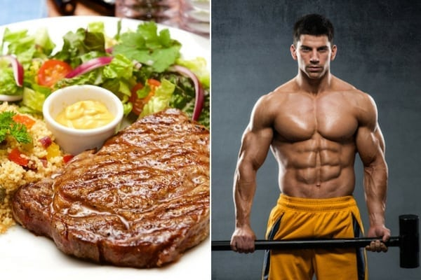 How Does the Anabolic Diet Work?