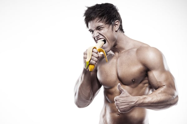 Increasing Testosterone with Diet