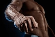 Make Veins Pop