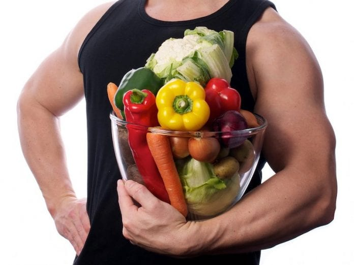 Testosterone Boosting Vegan Foods