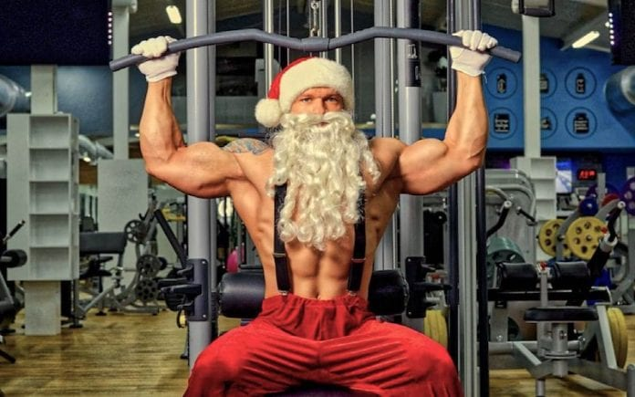 Christmas Gift Ideas for Bodybuilders