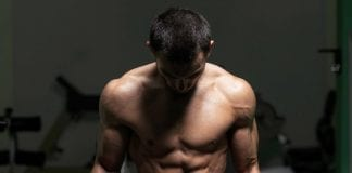 New Year's Resolutions for Bodybuilders