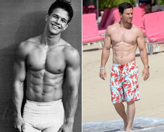 Mark Wahlberg HGH