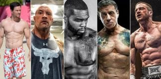 Which Celebrities Use HGH?