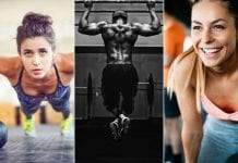 Bodybuilding and Mental Health