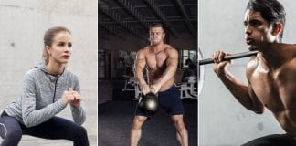 Functional Bodybuilding Program