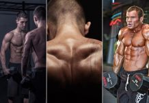 Build Massive Neck Muscles