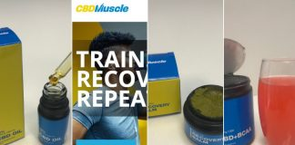 CBDMuscle Review