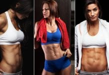 Abs For Women