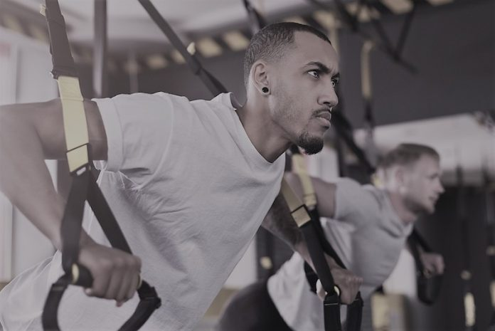 Best TRX Exercises For Muscle Growth