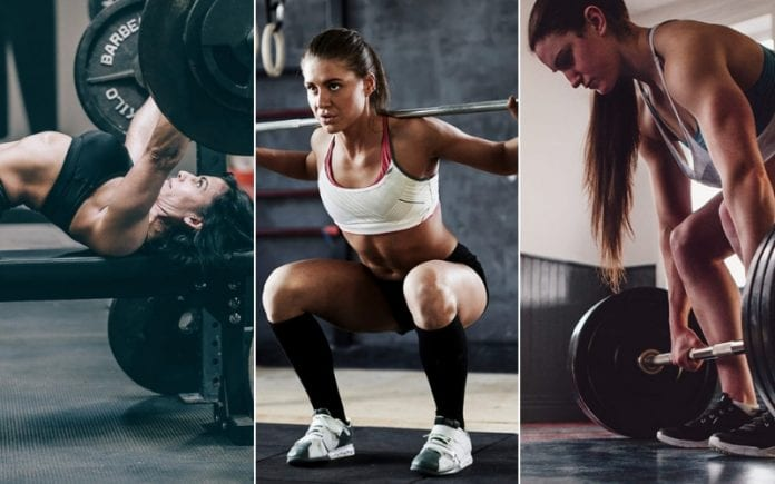 Reasons Why Women Should Try Powerlifting