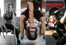 Staying Injury-Free At CrossFit