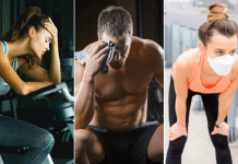 Building Muscle Can Boost Your Immune System