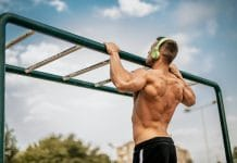 Calisthenics Diet